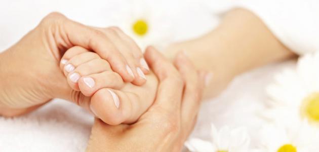 علاجات طبيعية لتورم القدمين و الكاحلين