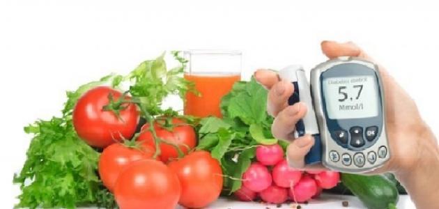 أفضل وأسوأ الأطعمة لمرضى السكري