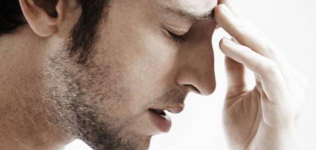 طرق صحية للتخلص من الصداع