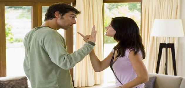 علامات تدل على كون المرأة زوجة سيئة