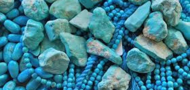 4bb69c806 فوائد حجر الفيروز - موسوعة وزي وزي