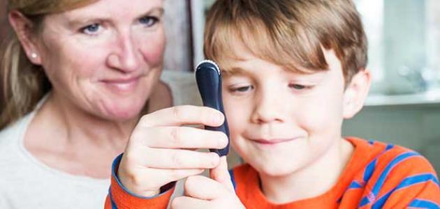 81ea06dfa أعراض مرض السكري عند الأطفال - موسوعة وزي وزي