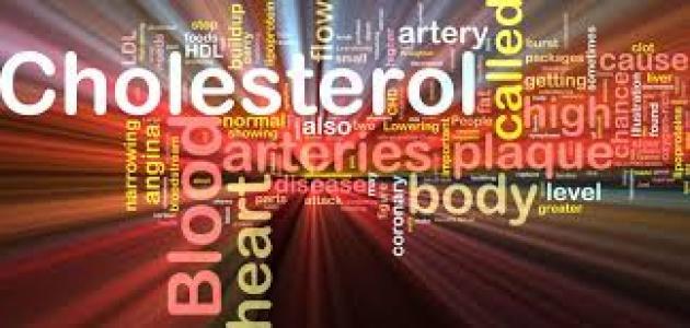لائحة اعشاب تخفض من نسبة الكوليسترول