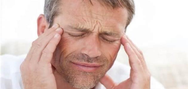 لفحة هواء الرأس أسبابها وعلاجها