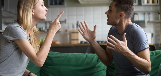 أكثر التصرفات التي تزعج الرجل من شريكة الحياة