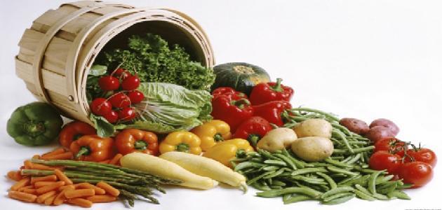 خضراوات مطهرة للجسم يجب تناولها يوميا