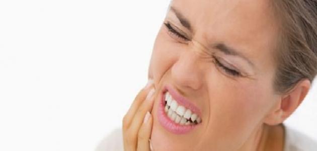 مسكنات ألم الأسنان المنزلية