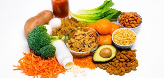 أعراض نقص حمض الفوليك أسيد