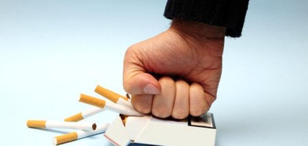 أمور يجب تفادي القيام بها عند الاقلاع عن التدخين