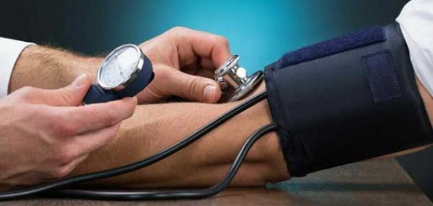طرق خفض ضغط الدم المرتفع