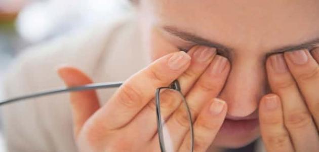 أعراض مرض السكر التي لا يجب تجنبها