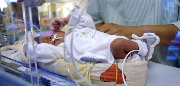 علامات الولادة المبكرة