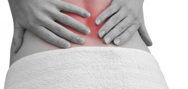 f830635fd1e5c أسباب ألم العصعص عند النساء - موسوعة وزي وزي
