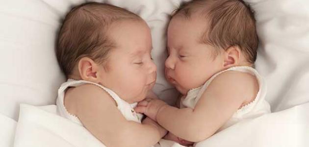 الفرق بين حركة الجنين الذكر والأنثى