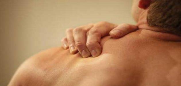 أسباب آلام العضلات