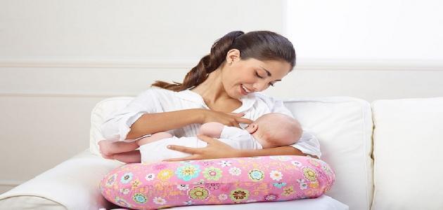 طرق زيادة حليب الأم