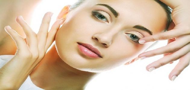 c320980cd علاج التهاب الوجه بعد التشقير - موسوعة وزي وزي