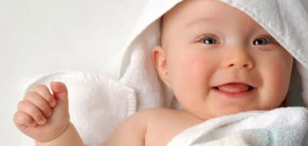 علاج تسلخات الأطفال حديثي الولادة