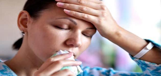 أعراض سرطان الرئة المبكرة