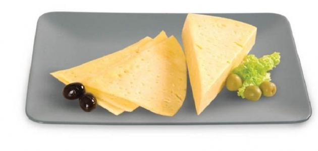 طريقة عمل الجبنة الرومي