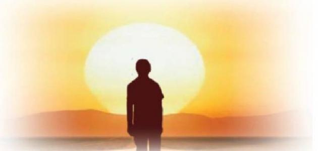 علامات يوم القيامة الكبرى