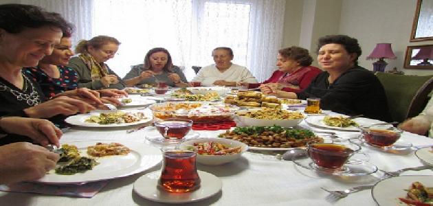 أبرز العادات والتقاليد في تركيا