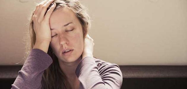 أعراض نقص الكالسيوم عند الحامل