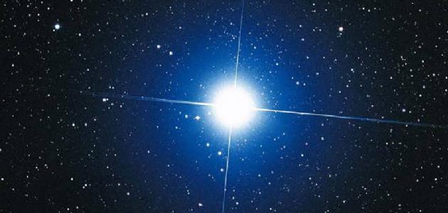 معلومات عامة عن النجم سهيل
