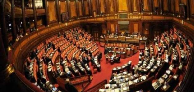 معلومات عامة عن مجلس الشيوخ