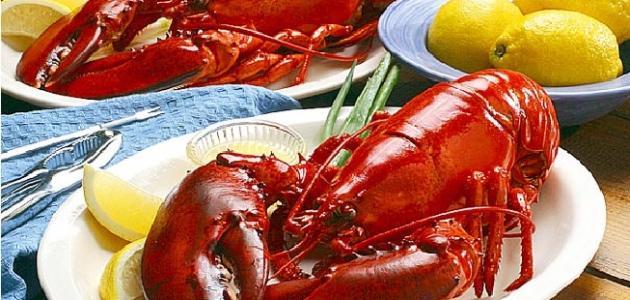 فوائد سرطان البحر
