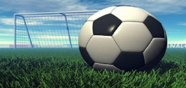 قانون كرة القدم الخماسية