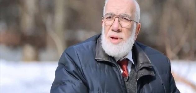 من هو الدكتور عمر عبد الكافي