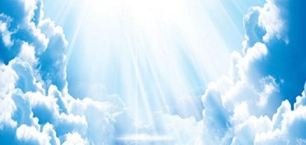 ما هي صفات الملائكة