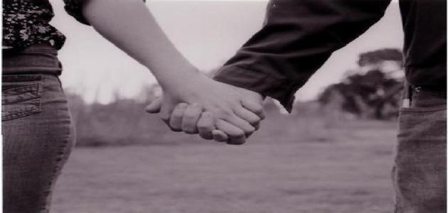 ما الفرق بين الحب والعشق