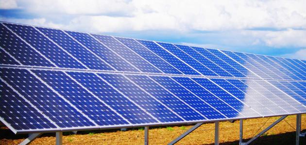 ما هي الخلايا الشمسية