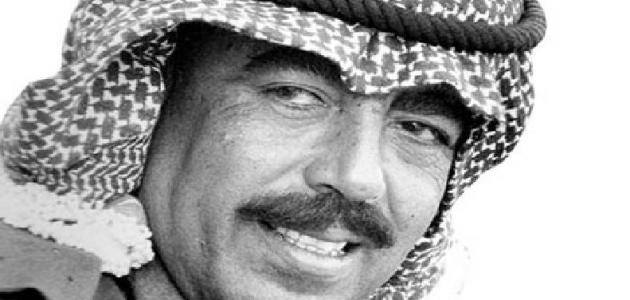 نبذة عن مصطفى وهبي التل