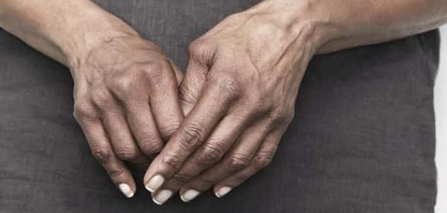 أعراض الروماتيزم