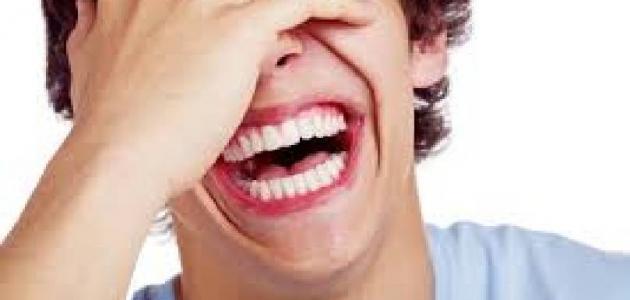 تاريخ اكتشاف غاز الضحك