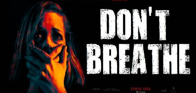 قصة فيلم Dont breathe