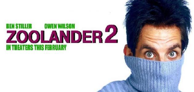 قصة فيلم Zoolander 2