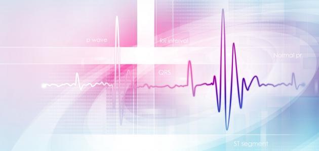 كيفية عمل تخطيط القلب