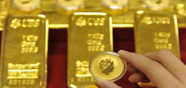 أنواع عيارات الذهب