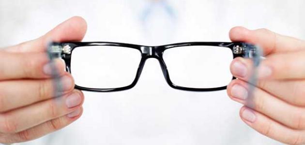 أسباب ضمور العصب البصري