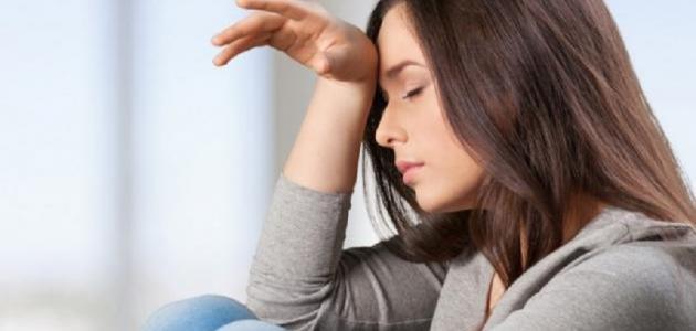 أعراض الانيميا الحادة