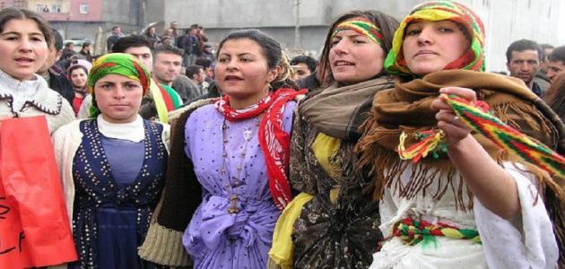 نبذة عن الأشوريين