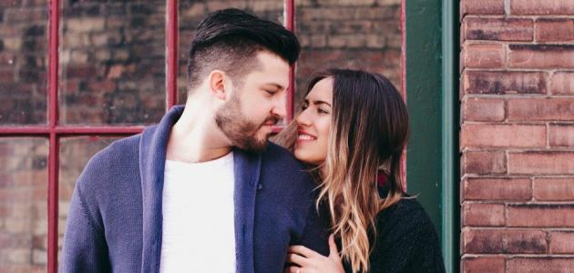 a17eb316e العلاقة بين الحب والجنس عند الرجل - موسوعة وزي وزي