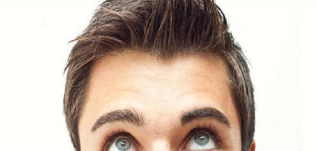 أضرار استخدام جل الشعر