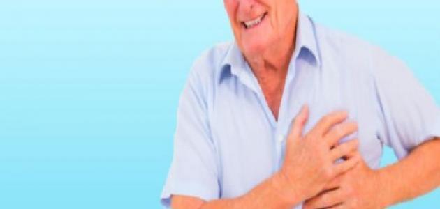 أعراض الماء في الرئة