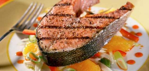 فوائد السمك للرجال