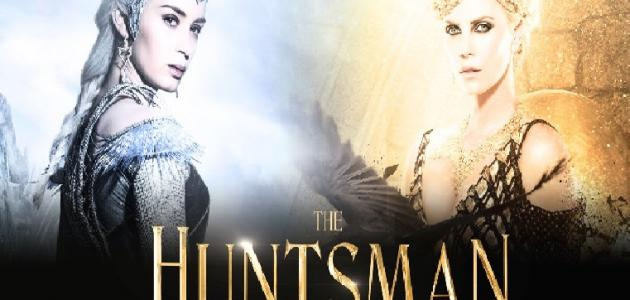 قصة فيلم The Huntsman Winters War
